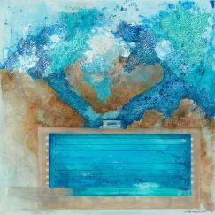 Freshwater Ocean Pool | Art Print