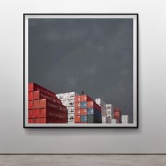 From A Great Height | Limited Edition Artwork by Lindsay Blamey