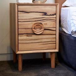 Gatwick Bedside Tables | Ingrain Design