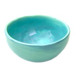 Globe Bowl | Aqua