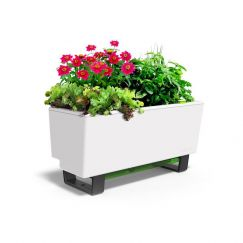 Glowpear Mini Bench | Self Watering Planter