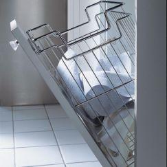 Hafele Laundry Basket - For Base Units