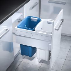 Hailo Laundry Carrier 45