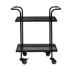 Havana Bar Cart | Black