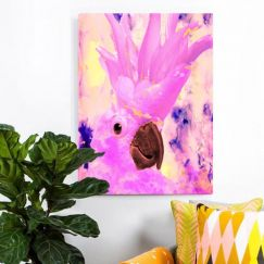 High Flyer | Canvas Art