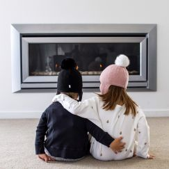 High Output Gas Fireplace | DL Series |  DL1100