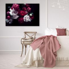 "Holly Graham ""Peonies"" 