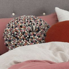 Hula Cushion | Dawn