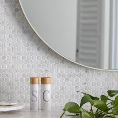 Hydrating Shampoo | V&M Spa | 225ml