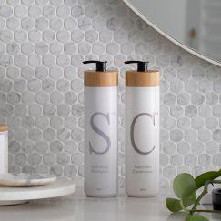 Hydrating Shampoo | V&M Spa | 500ml