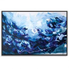 I've Got The Blues | Taylor Lee | Canvas or Prints by Artist Lane