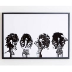 Jenny Liz Rome | Lions and Bears Party | Print