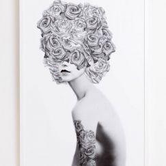 Jenny Liz Rome | Rose #2 | Print