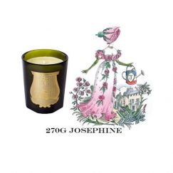 Josephine Candle by Cire Trudon