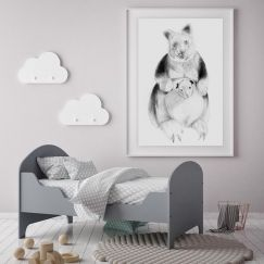 "Kangaroo ""Bound"" 