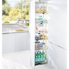 Kessebohmer Dispensa Pantry | Two Sizes and Styles