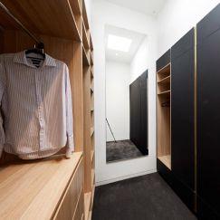 Kinsman | Guest Room 1 Wardrobe | Bianca & Carla
