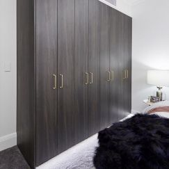 Kinsman | Guest Room 2 Wardrobe | Hayden & Sara