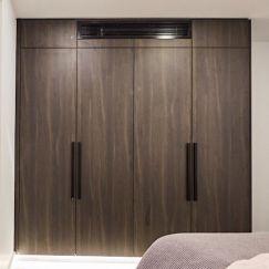 Kinsman | Guest Room 2 Wardrobe | Kerrie & Spence