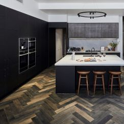 Kinsman | Kitchen | Tess and Luke