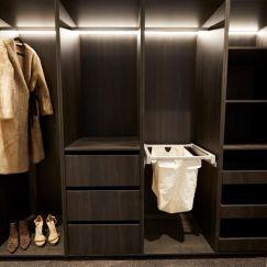 Kinsman | Master Robe Wardrobe | Hayden & Sara