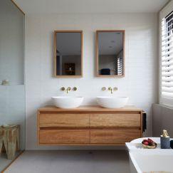 Kiola Vanity | American White Oak