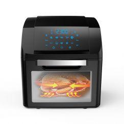 Kitchen Couture 14 Litre Digital Air Fryer | Black