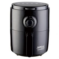 Kitchen Couture 3.4 Litre Air Fryer | Black