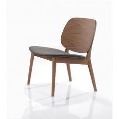 Koa Lounge Chair