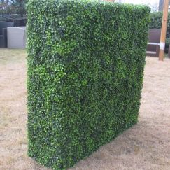 Large Artificial Hedge | 2 Sizes Available