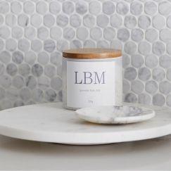 Lavender Bath Milk | The Earthy Minimalist | 220g