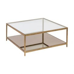 Le Forge Coffee Table