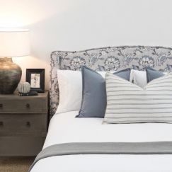Lennox Bedhead | Seraphine | Queen or King Size