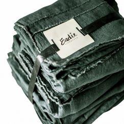 Linen Sheet Set | Queen Size | Khaki