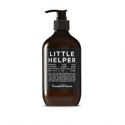 Little Helper Handwash | 500ml | by Triumph & Disaster