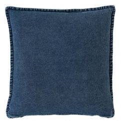 Loft Cushion   Blue