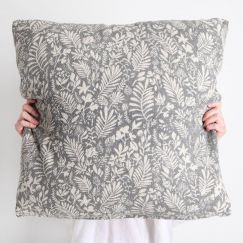 Lola Cushion Large Square | by Collective Sol