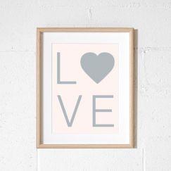 Love | Print