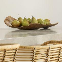 Lucas Organic Bowl by SATARA