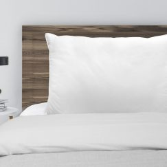 Luxury Bamboo Gusset Pillow | Twin Pack | Royal Comfort