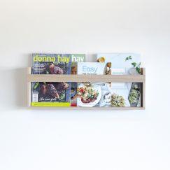 Magazine Rack   Jemmervale Designs