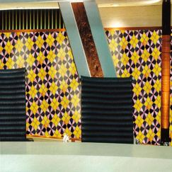 Maurimosaic Glass Mosaic Tile | Coraje | Various Colours