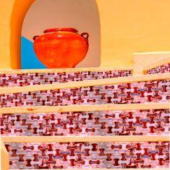 Maurimosaic Glass Mosaic Tile | Hueso | Various Colours