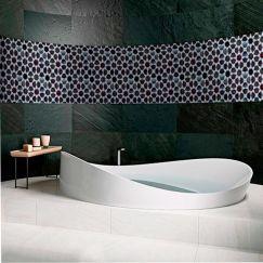 Maurimosaic Glass Mosaic Tile | Medina | Various Colours
