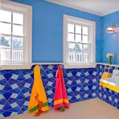 Maurimosaic Glass Mosaic Tile | Remolino | Various Colours