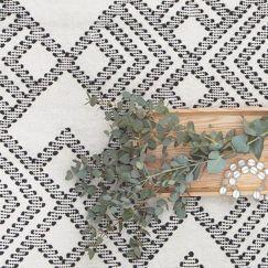 Millar | Flat woven Wool Rug
