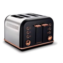 Morphy Richards Accents 4 Slice Toaster