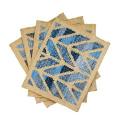 Nalini Placemats | Set of 4