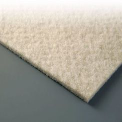 Non-Slip Dual Lock Rug Underlay | Customized Length |Sold per Metre