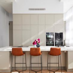Norm and Jess   Kitchen Build   Freedom Kitchens
